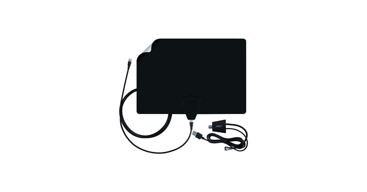 tv surf antenna